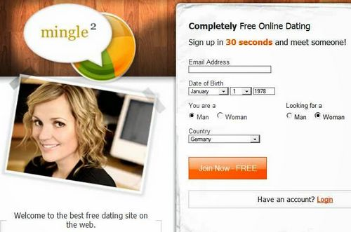 a real dating site for free