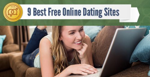 recommended free online dating websites